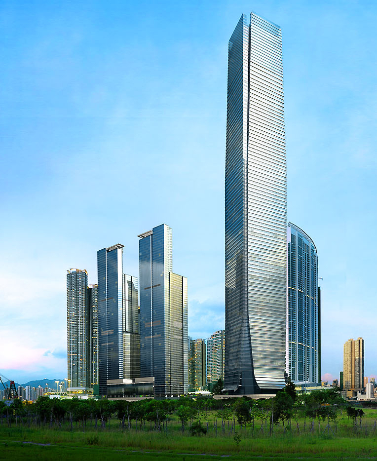 List of Top 10 Tallest Buildings in the World