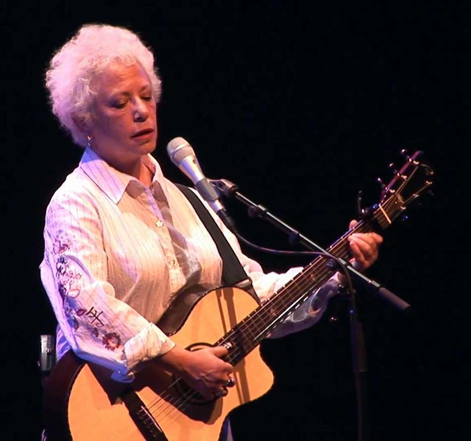 Top Ten Essential Folk Music Singer
