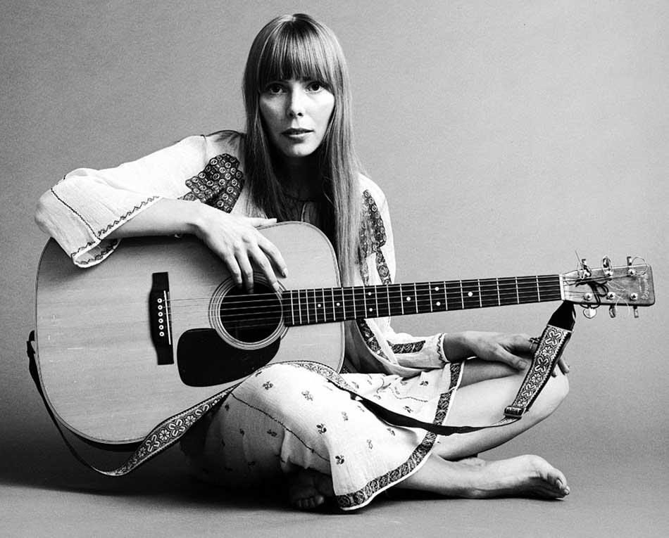Top Three Most Influential Folk Music Artists