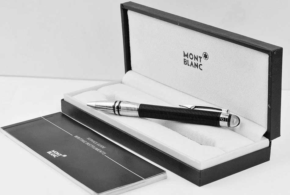 Top 3 Best Pen Brands in the World