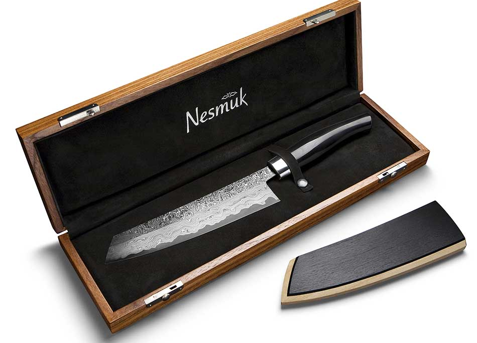 Top Three Most Expensive Knives in the World