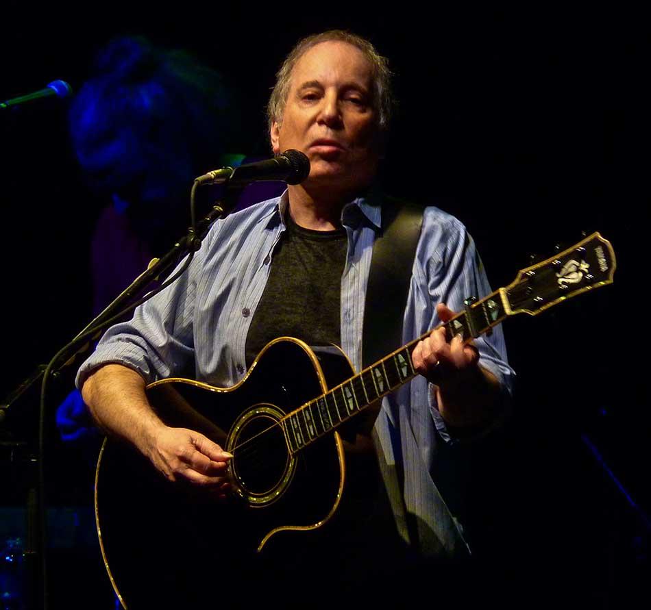 List of Top 10 Essential Folk Music Singer Songwriters