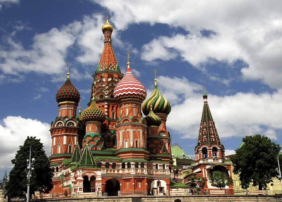 Top 10 Most Famous Buildings in the World