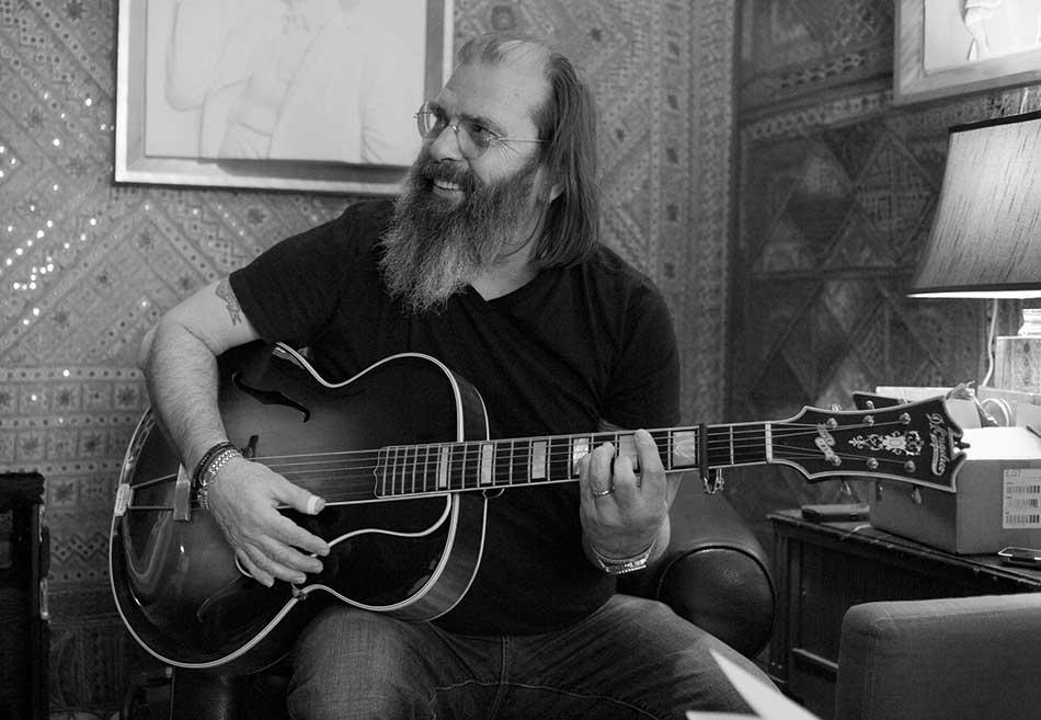 List of Top Ten Most Influential Folk Music Artists