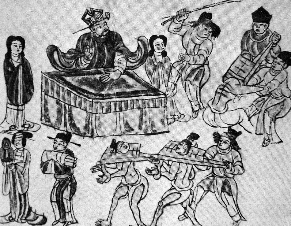 Top 10 Ritual Human Sacrifice Practiced in Ancient Cultures