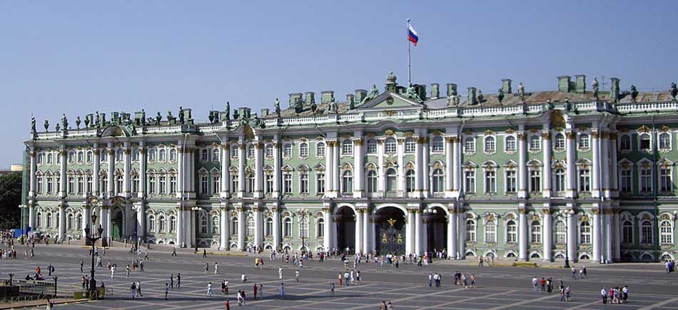 Top Ten Most Beautiful Buildings in the World