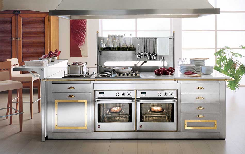 Top Three Most Expensive Appliances for Home
