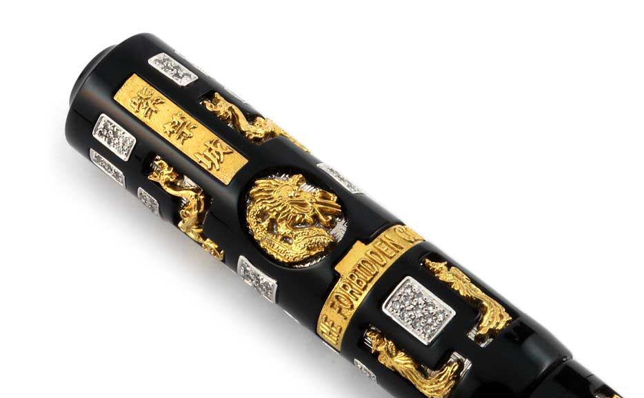 Top 10 Most Expensive Fountain Pens in the World