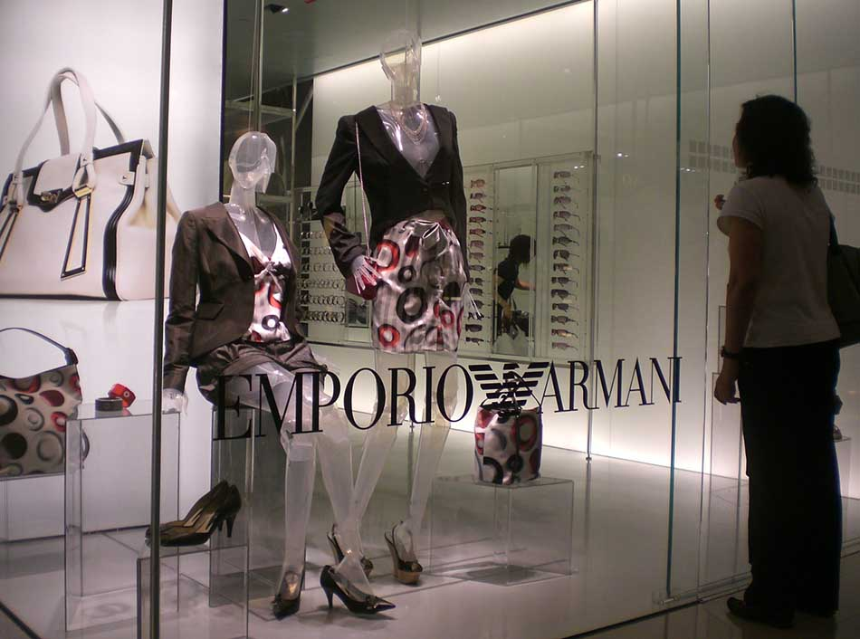 Top Five Most Expensive Clothing Brands in the World