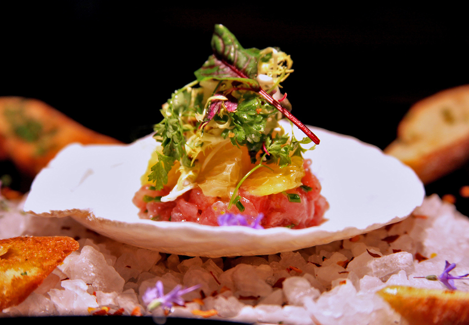 Most Expensive Seafood Dish in the World