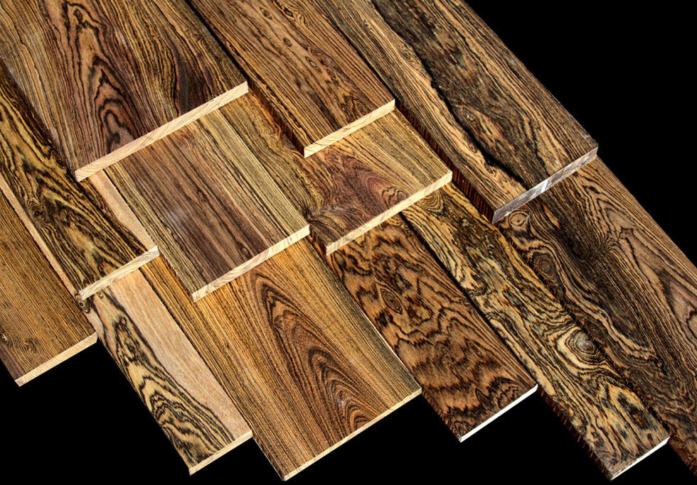 10 expensive woods in the world