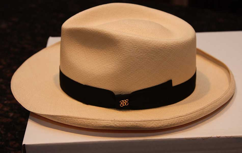 Top Five Most Expensive Hats in the World
