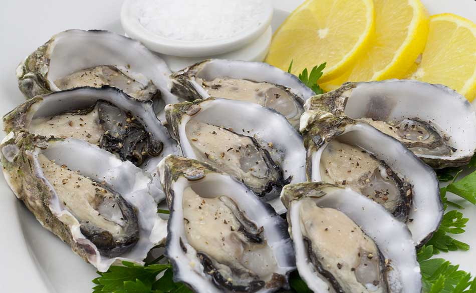 Top Ten Most Expensive Seafood Dishes in the World