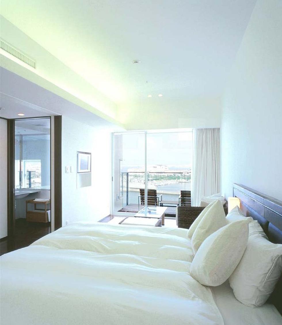ten most luxurious hotels in Fukuoka