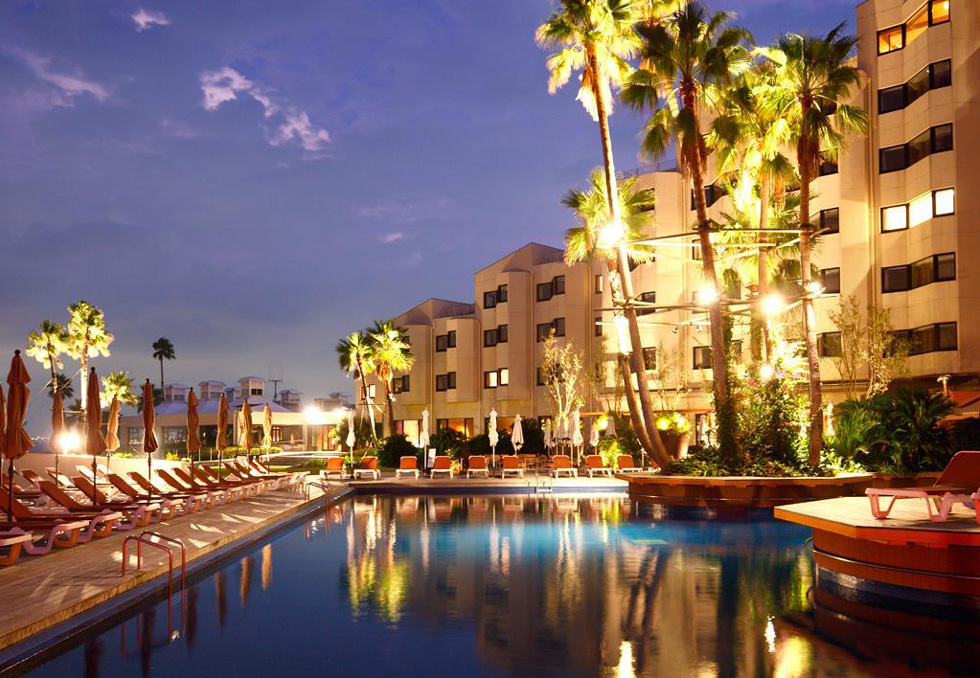 luxurious most hotels