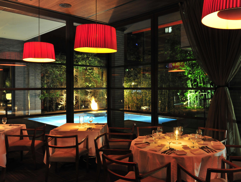 top ten most luxurious hotels in Fukuoka