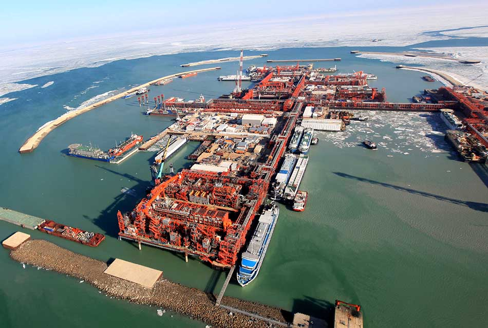 Top Three Most Expensive Construction Projects in the World