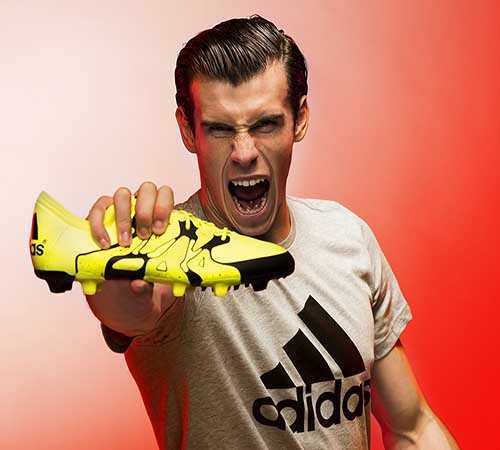 Most Expensive Sponsors of Football Boot