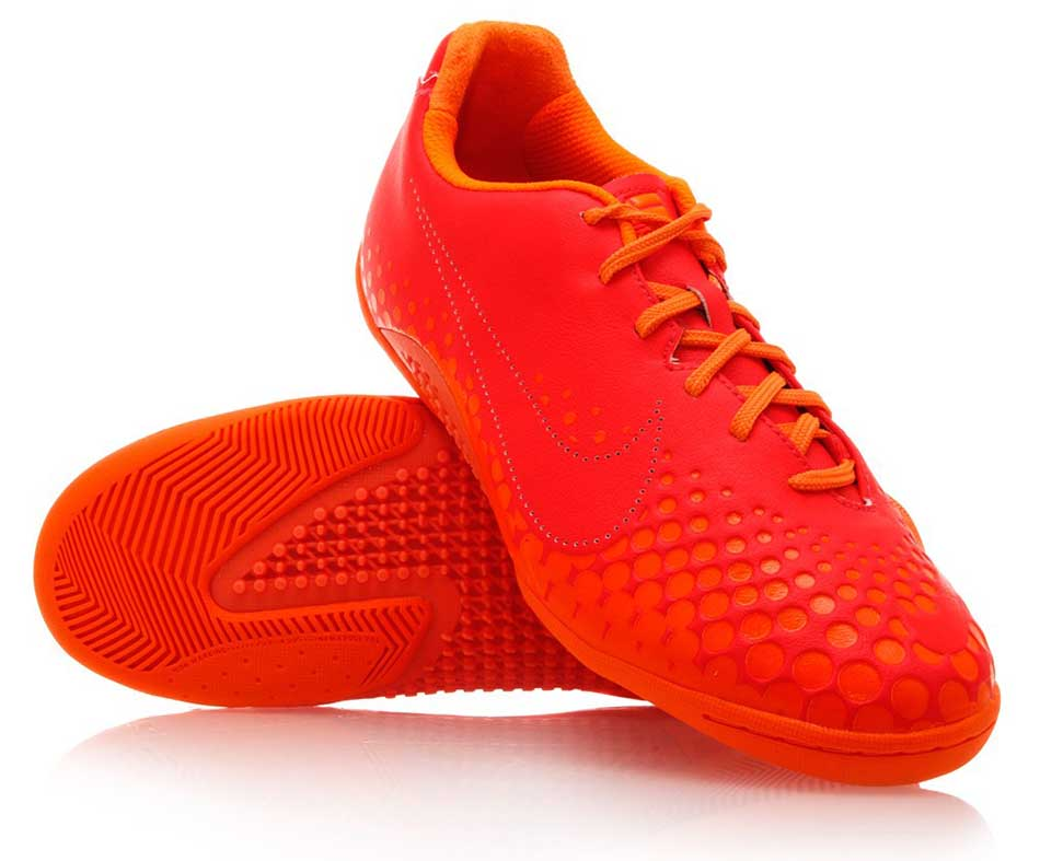 Best Indoor Soccer Shoes in the World
