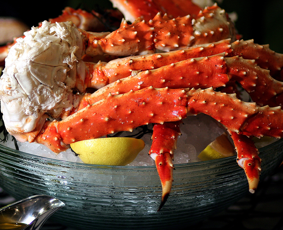 Top 3 Most Expensive Seafood in Supermarkets