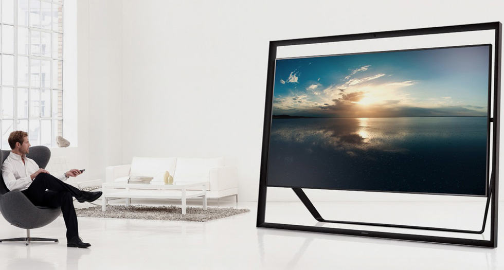 most expensive tv in the world