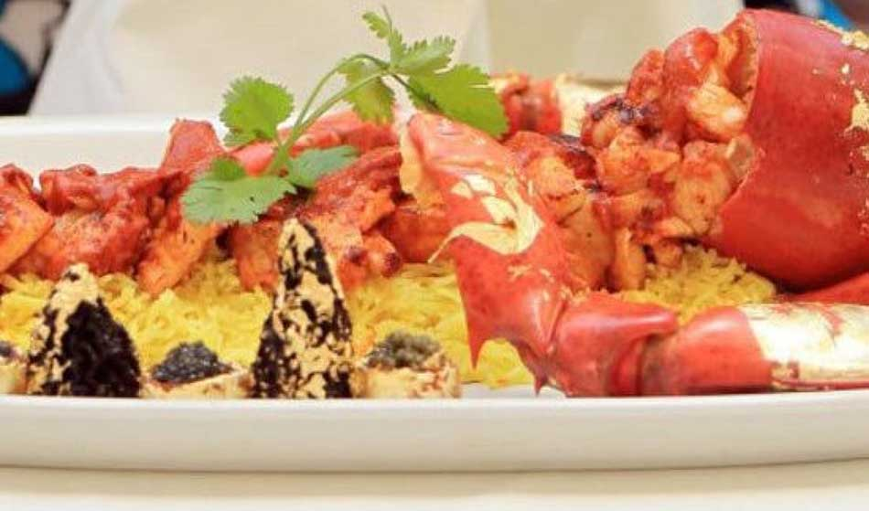 Top 5 Most Expensive Seafood Dishes in the World