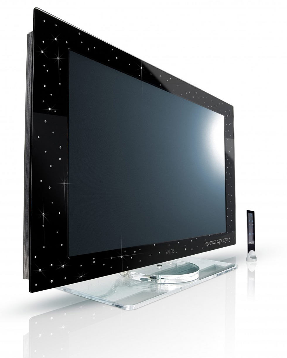 most luxurious televisions list
