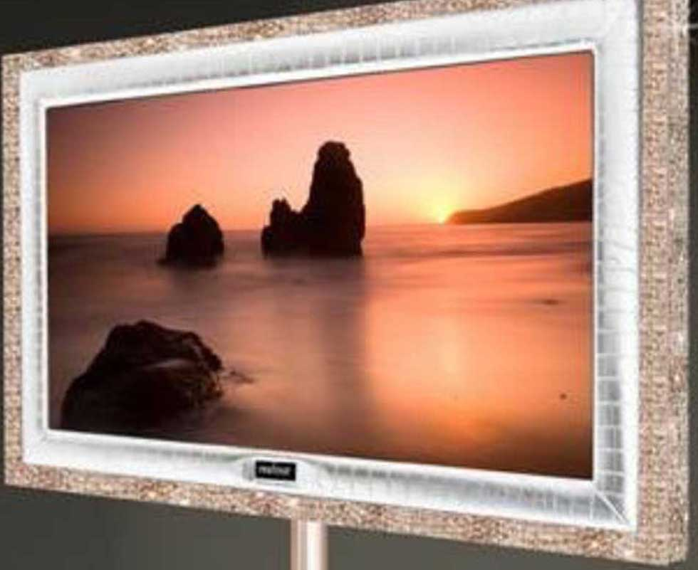 Most Expensive Televisions of 2016
