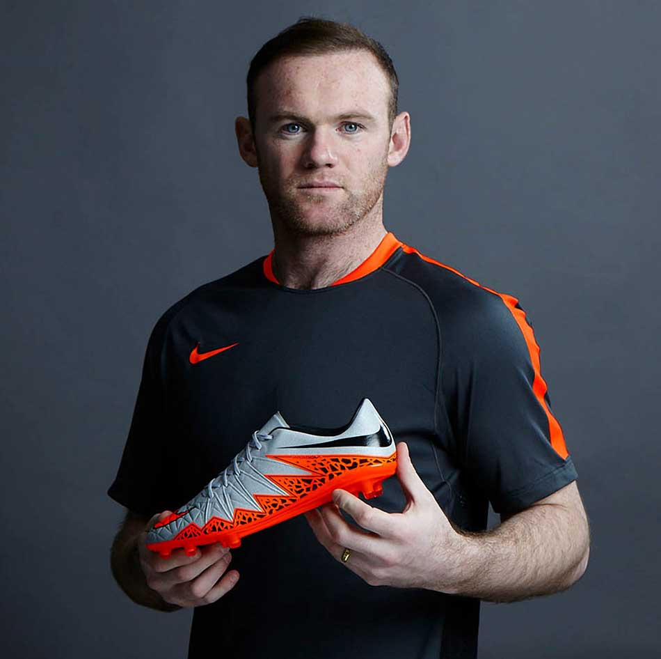 Top Ten Most Expensive Sponsors of Football Boot