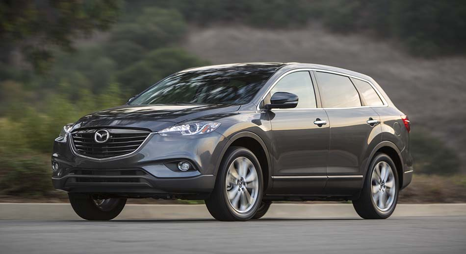 Top Ten Gas-Powered Vehicles with Most Fuel Efficiency