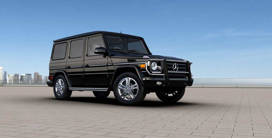 Top 3 Most Expensive Suv's in the World