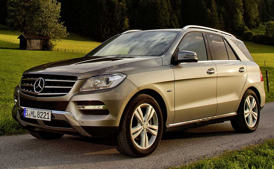 List of Top Ten Most Expensive Luxury Suv Cars in the World