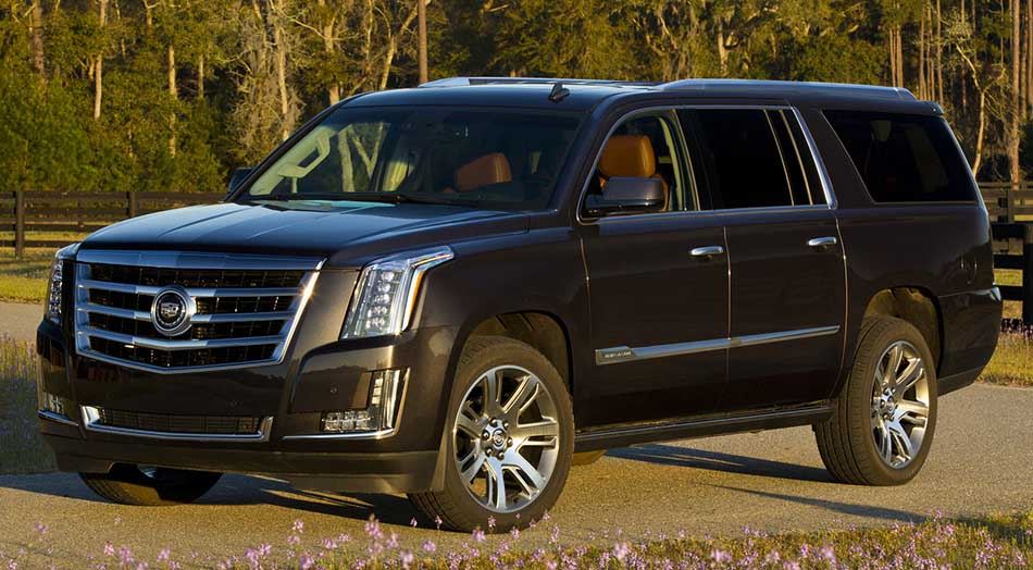 List of Top 10 Most Expensive Suv's in the World
