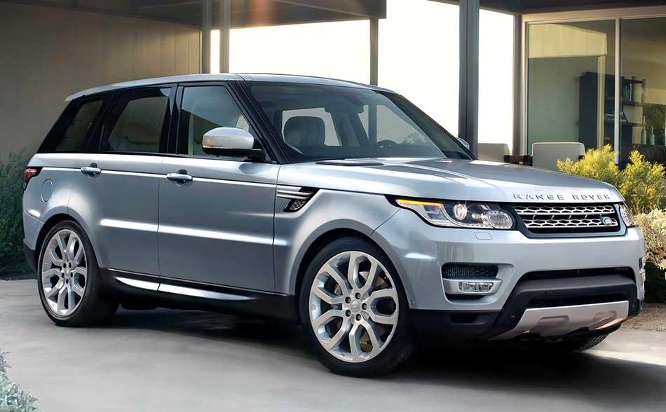 Luxurious SUV Cars