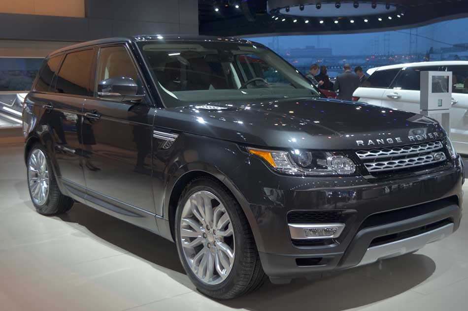List of Top 10 Most Expensive Luxury Suv Cars in the World