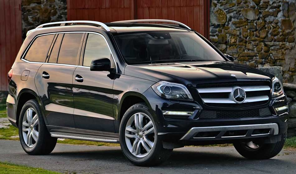 Top Five Most Expensive Luxury Suv Cars in the World