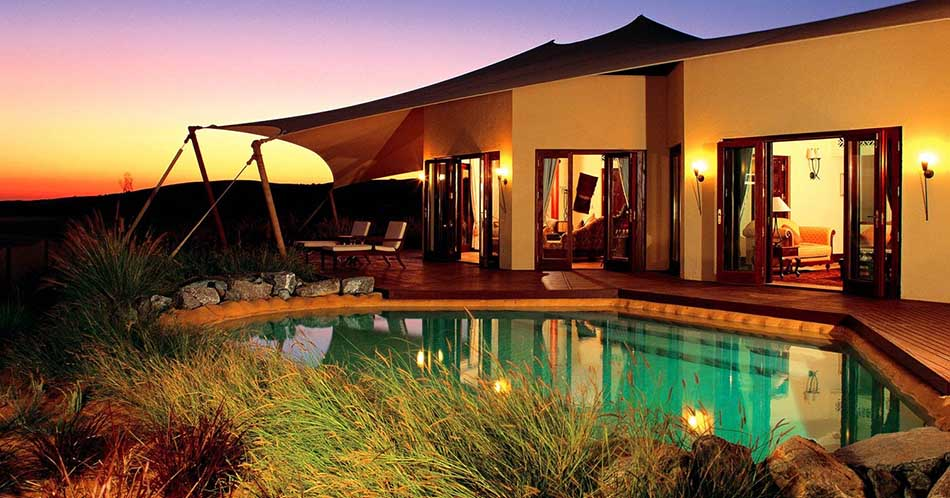 Top Three Most Luxurious Glamping Sites in the World