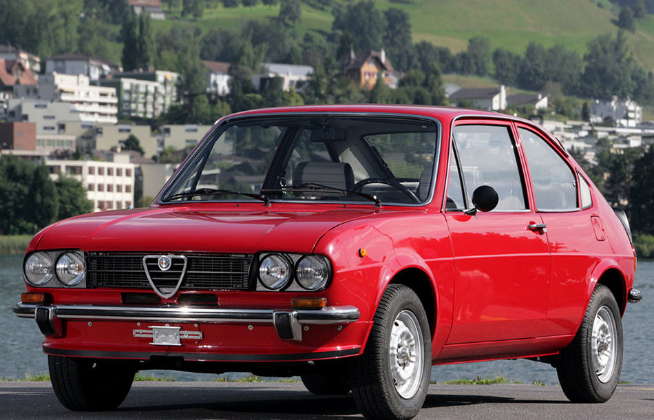 Top Three Best Front Wheel Drive Cars ever Made