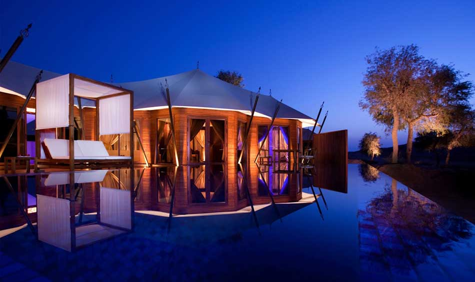 Top 10 Most Luxurious Glamping Sites in the World