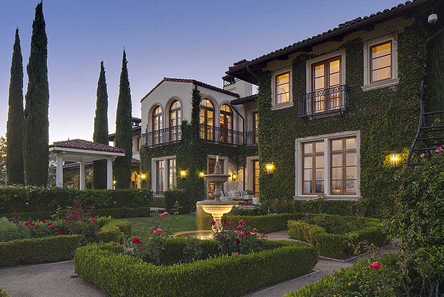 Top Five Best Gated Communities in the World