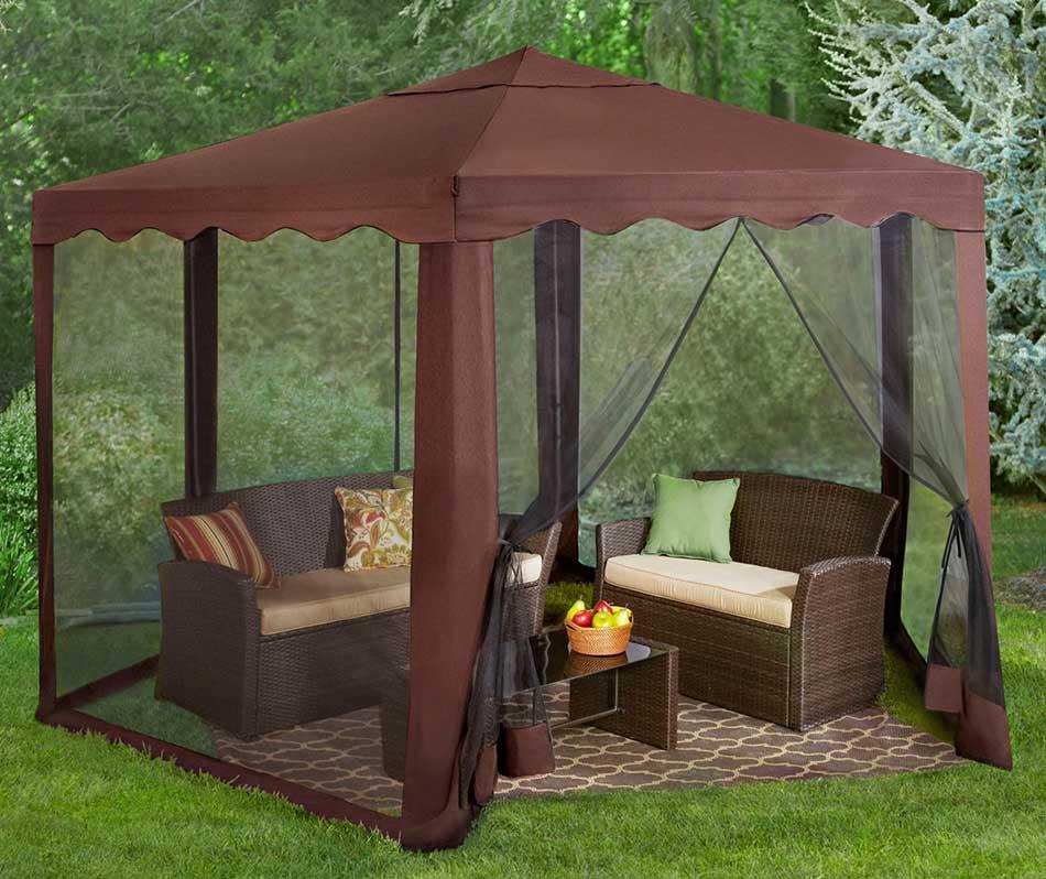 Best Outdoor Canopy Gazebos In The, Best Outdoor Canopy