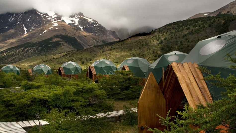 List of Top Ten Most Luxurious Glamping Sites in the World