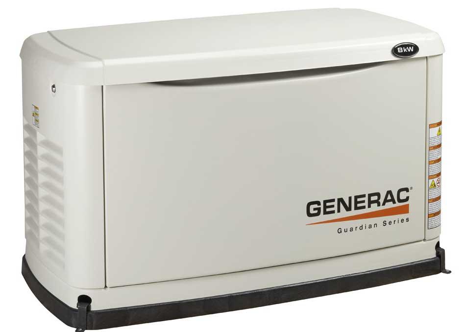 Top 5 Best Generators in the World