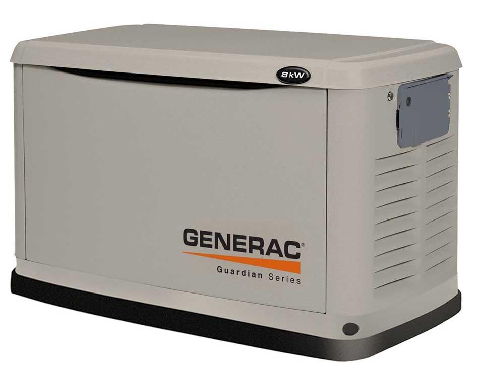Top Ten Best Generators in the World
