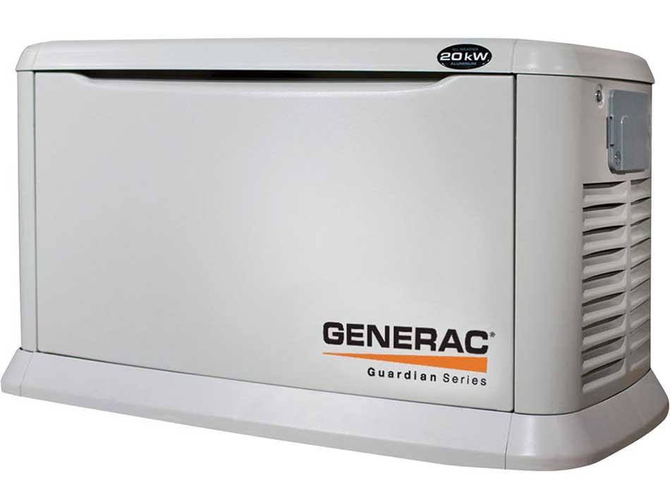 Top Three Best Generators in the World