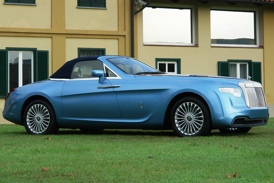 list of most expensive rolls royce in the world