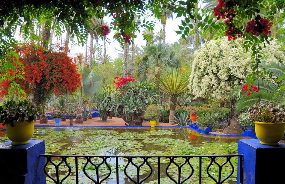 Top Ten Luxurious Gardens Around the World
