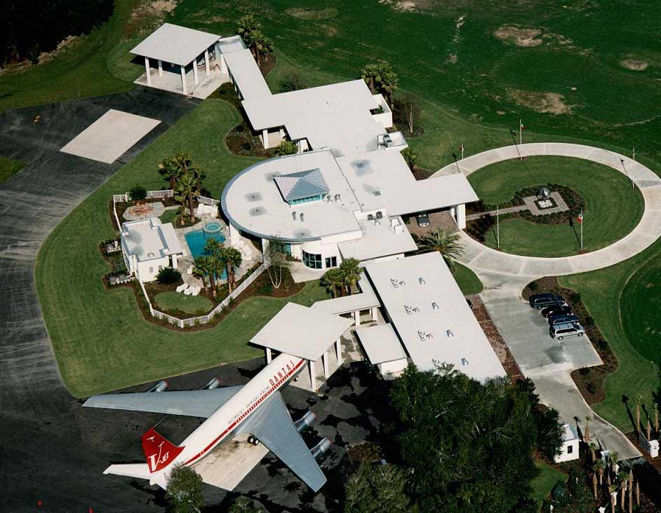 Top Three Most Expensive Car Garages in the World