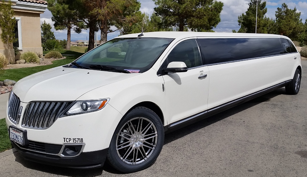 top ten limousines