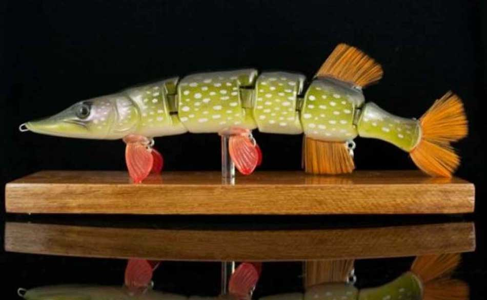 Top Five Most Expensive Fishing Lures